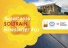 SOLTRAIN Newsletter - August 2016