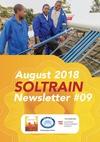 SOLTRAIN Newsletter - August 2018