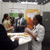 SOLTRAIN at African Utility Week