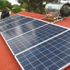 SWH and PV system installed at Mariendahl