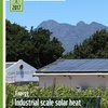 New Report from WWFSA: Industrial scale solar heat in SA