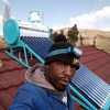 Lesotho experience with dual training