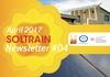 SOLTRAIN Newsletter - April 2017