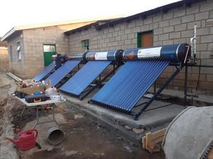 Lesotho's Contribution to Net Zero
