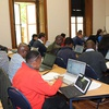 Specialised course on solar heat for industrial applications a success