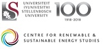 Stellenbosch University - Centre for Renewable & Sustainable Energy Studies (CRSES)