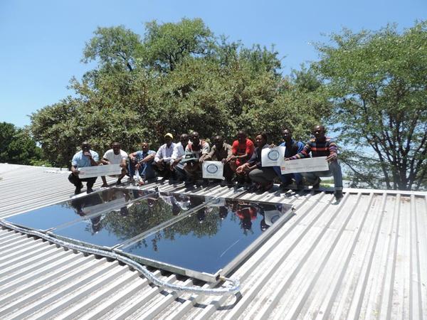 Zambesi Vocational Training Centre