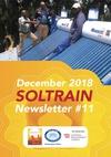 SOLTRAIN Newsletter - December 2018