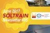 SOLTRAIN Newsletter - June 2017