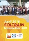 SOLTRAIN Newsletter - April 2018
