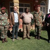 SANEDI assists the SA National Defence Force with going green