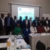 SOLTRAIN Hosts Zimbabwe's first solar heat policy workshop
