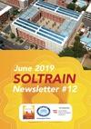 SOLTRAIN Newsletter - June 2019