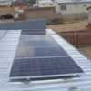 Research underway comparing solar thermal vs. solar PV for water heating