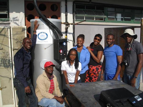Eenhana Vocational Training Centre