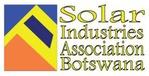 Solar Industries Association of Botswana