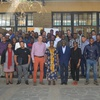 SOLTRAIN fulfils its training mandate with the Namibia Energy Institute and Osona Village Housing Developers