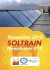 SOLTRAIN Newsletter - November 2018