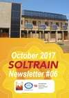 SOLTRAIN Newsletter - October 2017