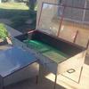 Solar drying innovations in Lesotho