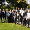 SOLTRAIN puts in a good showing at a high level, international solar conference