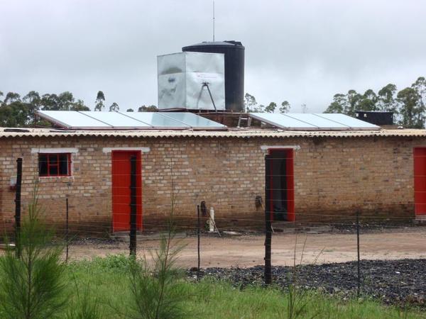 Mzuri Sana Farm