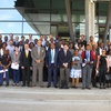 Clean Energy Research Centre hosts successful SOLTRAIN conference