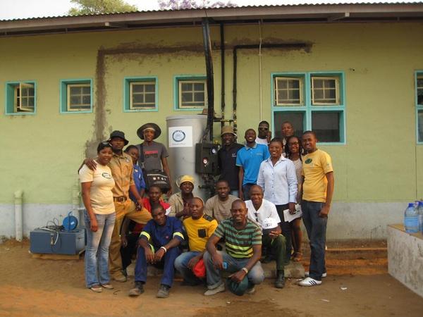 Rundu Vocational Training Centre