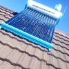 'Blue' solar water heating systems in Lesotho