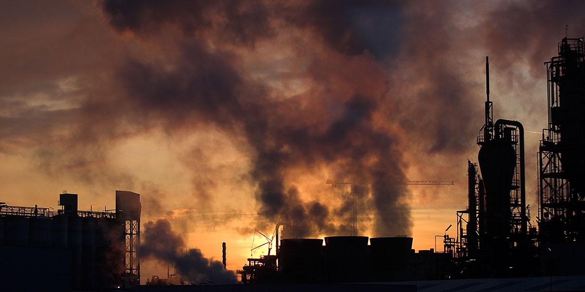 Emissions savings